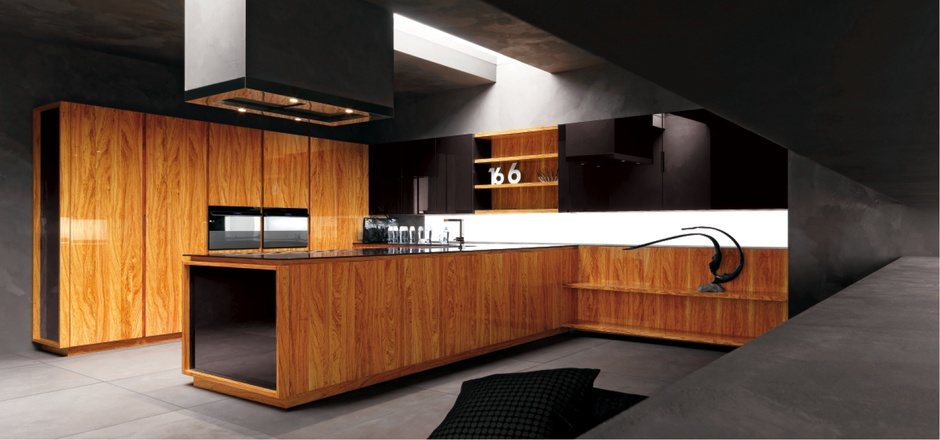 Kitchen mod. Yara | Formus - Furniture from Italy