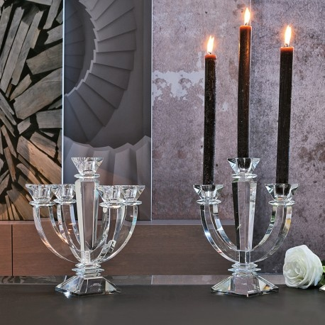 Candlesticks Adriani e Rossi | Formus - Furniture from Italy