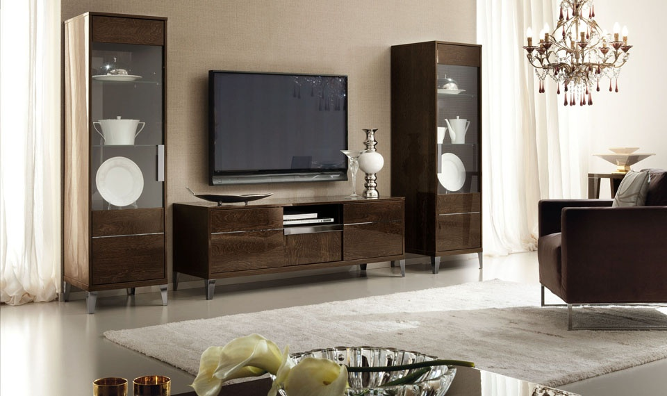 tv stand mod murano formus furniture from italy