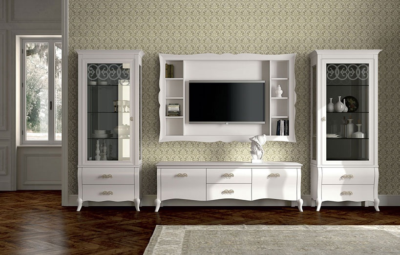 Living Room Mod Symfonia Formus Furniture From Italy